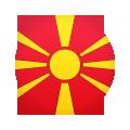 Македония U17