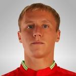 Дмитрий Сысуев