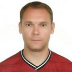 Сергей Кушов