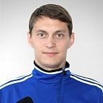 Павел Сафронов