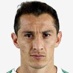 Андрес Гуардадо