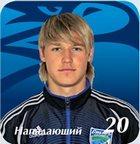 Илья Долматов