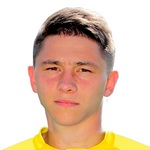 Аркадий Симанов