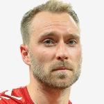 Кристиан Эриксен