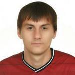 Денис Дегтев