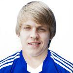 Александр Болонин