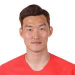 Чан Хен Су