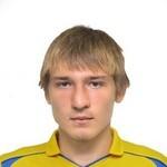 Антон Лазуткин