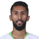 Салман Аль-Фарадж