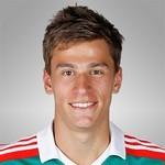 Александр Довбня
