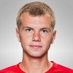 Данил Полубояринов