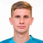 Илья Камышев