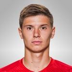 Олег Красильниченко