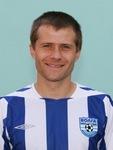 Игорь Аксенов