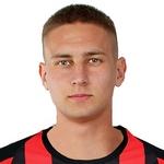 Максим Костяев
