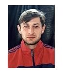 Виталий Сафронов