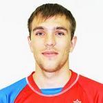Максим Зюзин