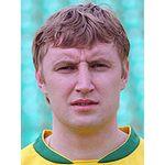 Андрей Ушенин
