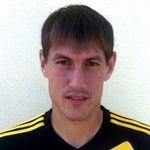 Александр Крючков
