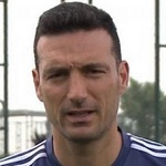 Лионель Скалони