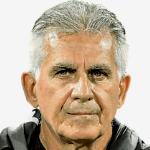 Карлуш Кейрош