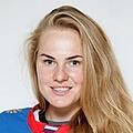Ангелина Гончаренко