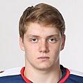 Данил Веряев