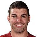 Джордан Мартинук