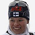 Криста Пармакоски