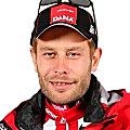 Даниэль Мезотич
