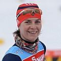 Ирина Старых