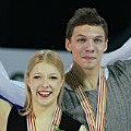 Екатерина БОБРОВА / Дмитрий СОЛОВЬЕВ