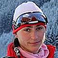 Анастасия Киннунен