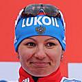 Алия Иксанова