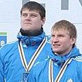 ДЕНИСЬЕВ / АНТОНОВ
