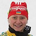 Яна Бондарь