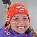 Маркета Давидова