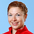 Анна Фролина