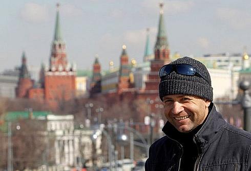 Оле Эйнар БЬОРНДАЛЕН. Фото biathlonrus.com