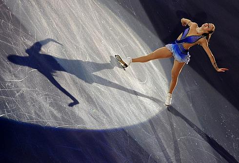 Каролина Костнер. Фото AFP