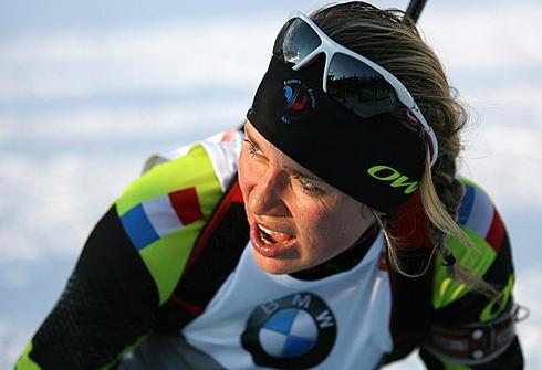 Марин Боллье. Фото AFP