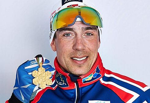Эльдар РЕННИНГ. Фото AFP