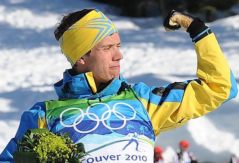 Маркус Хелльнер. Фото AFP
