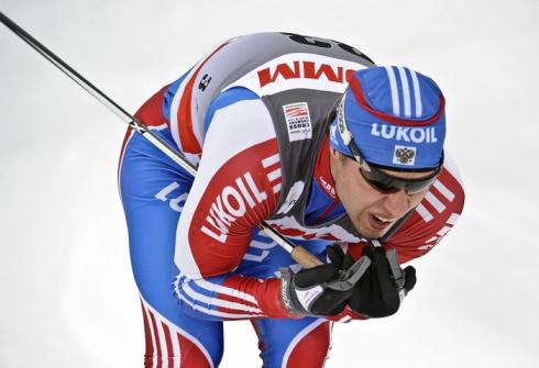 Илья Черноусов. Фото AFP