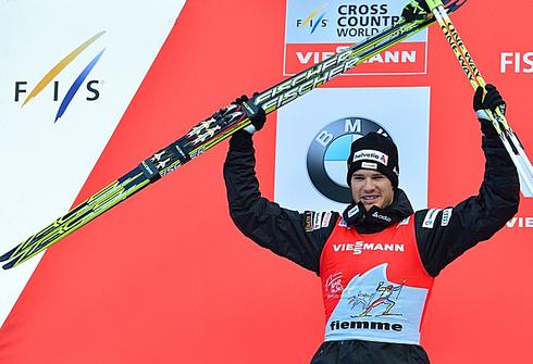 Дарио Колонья. Фото AFP
