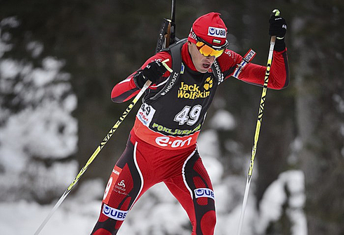 Владимир Илиев. Фото AFP