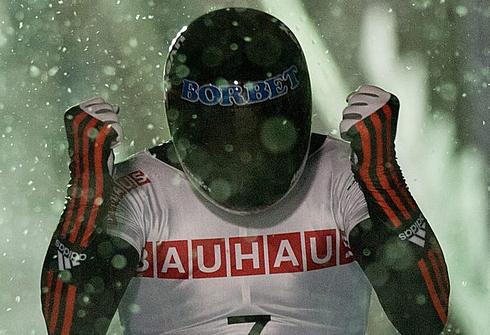 Александр Гаснар. Фото REUTERS
