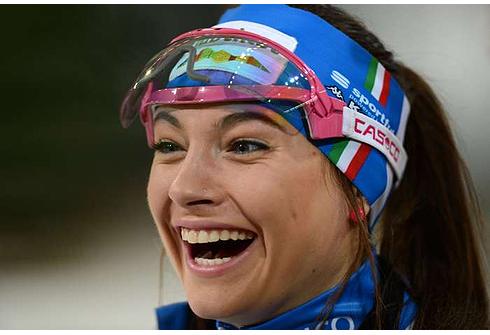 Доротея Вирер. Фото AFP