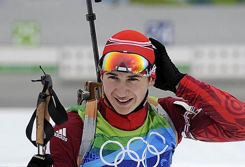 Андрей Расторгуев. Фото sportacentrs.com