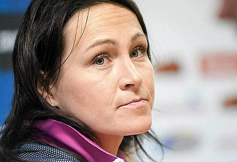Айно-Кайса СААРИНЕН. Фото AFP